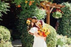 sunflower-kiss-