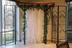 Indoor Archway
